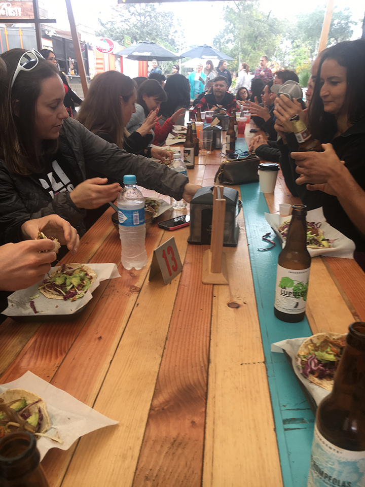 The Amazing Vegan Food Revolution in Baja, Mexico