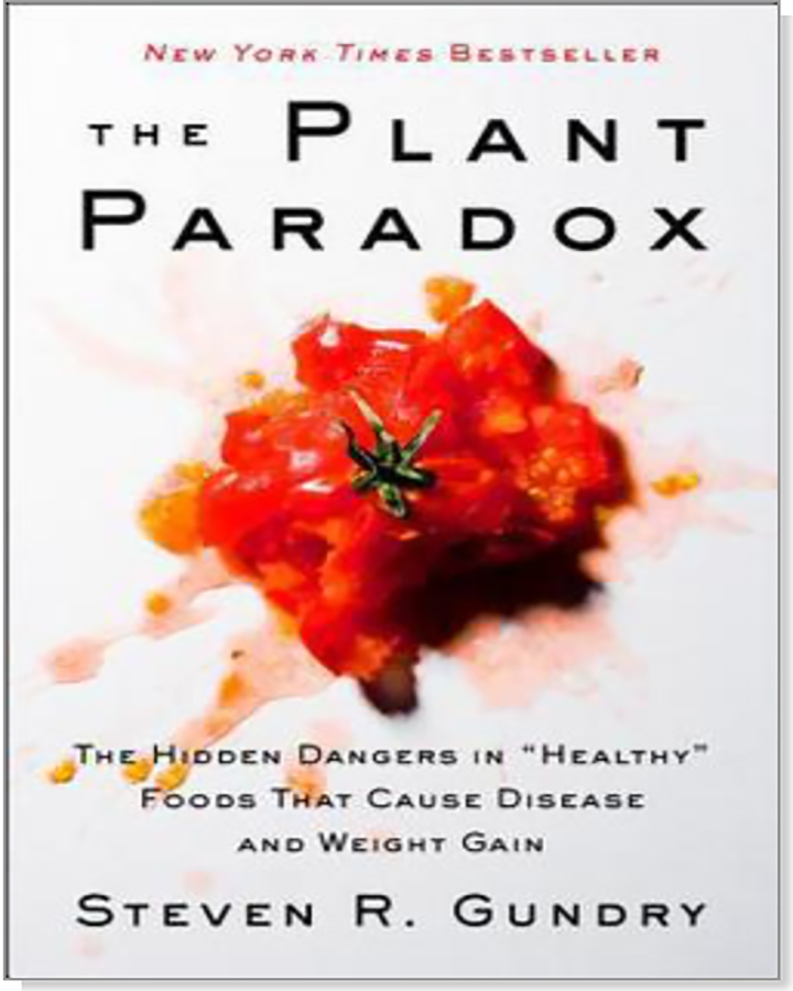 Diet Review: The Plant Paradox